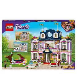 41684 - LEGO® Friends - Le grand hôtel de Heartlake City