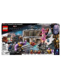76192 - LEGO® Marvel Super Heroes - Le combat final d'Avengers : Endgame