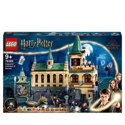 76389 - LEGO® Harry Potter - La Chambre des Secrets de Poudlard