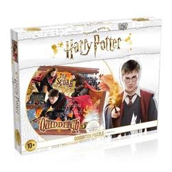 Puzzle Harry Potter Quidditch 1000 pièces