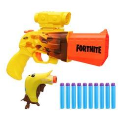 Pack Peely - 2 pistolets Nerf Fortnite