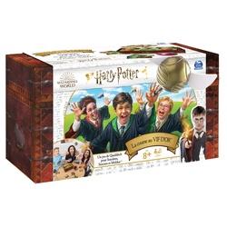 Harry Potter - La course au Vif D'Or