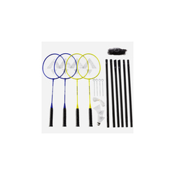 Set de Badminton 4 joueurs