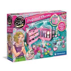Bijoux parfumés - Crazy Chic