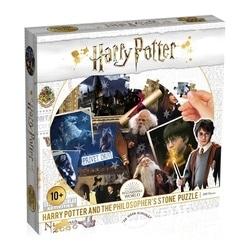 Puzzle Harry Potter et la Pierre 500 pièces