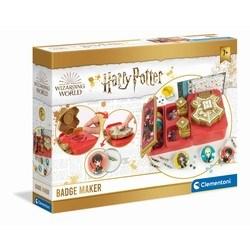 Fabrique à pin's - Harry Potter