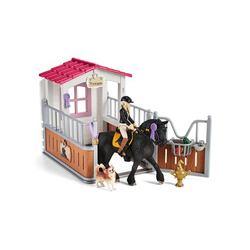 Box chevaux Tori & Prince