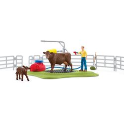 Station de lavage pour vaches - Farm World