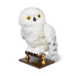 Harry Potter - Hedwige Enchantée - Peluche interactive