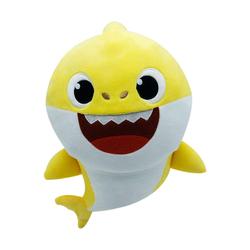 Peluche Eco Baby Shark 20cm