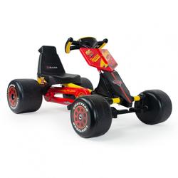 Kart à pédales Go Kart Cobra - Disney Cars