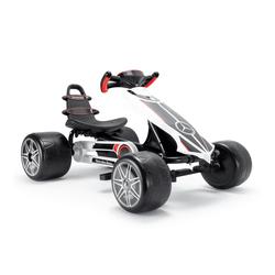 Kart à pédales Mercedes-Benz Go Kart Flecha