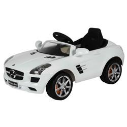 Voiture électrique Mercedes Benz SLS 12V