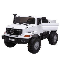 Voiture électrique Mercedes Benz Truck 12V