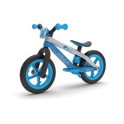 Moto BMxie 02 bleu