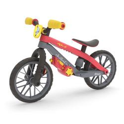 Moto BMxie 03 rouge