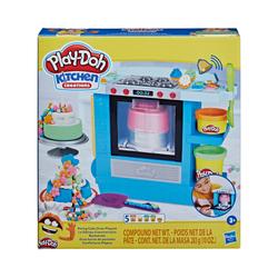 Pâte à modeler - Le Gâteau d'anniversaire Play-Doh Kitchen