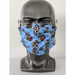 Masque cubain pour enfant UNS1