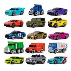 Super pack de 15 mini-véhicules - Micro Machines