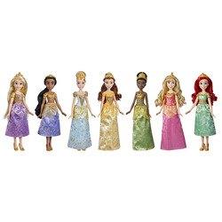 Poupées Disney Princesses Collection dorée