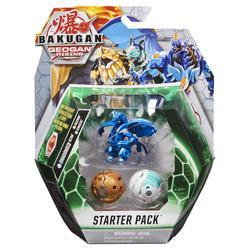 Bakugan - Starter Pack - Saison 3 Geogan Rising
