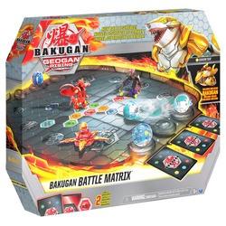 Bakugan - Arène de combat Battle Matrix - Saison 3 Geogan Rising
