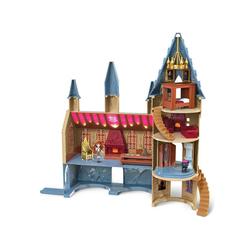 Harry Potter - Magical Minis - Château de Poudlard 60 cm et figurine Hermione