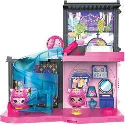Zoobles - Maison Magique et sa figurine à collectionner exclusive