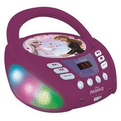 La Reine des Neiges 2 - Lecteur CD Bluetooth