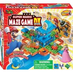 Super Mario - Maze Game Deluxe