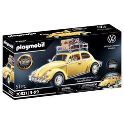 70827 - Playmobil Volkswagen - Coccinelle édition limitée