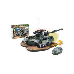 Véhicule Tank radiocommande
