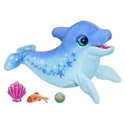 Peluche interactive Mon dauphin joyeux - FurReal
