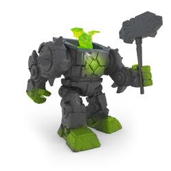 Cyborg de pierre Eldrador Mini Creatures