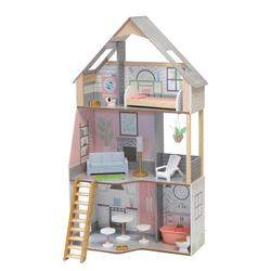 Maison de poupée Alina