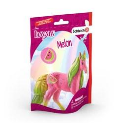 Poulain licorne Melon