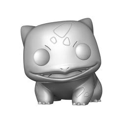 Funko Pop Bulbasaur Gold - Pokémon