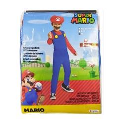 Déguisement Mario 7/8 ans