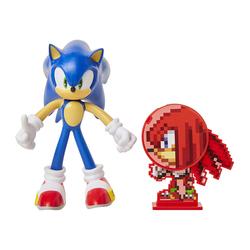 Figurine Sonic 6 cm en assortiment