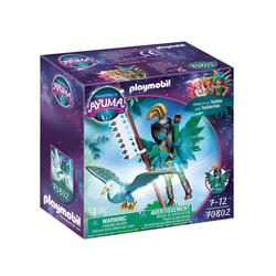 70802 - Playmobil Ayuma - Knight Fairy avec animal préféré