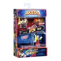 Akedo pack 2 figurines