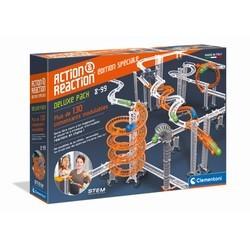 Action et réaction - Circuit de billes Rise & Speed Deluxe