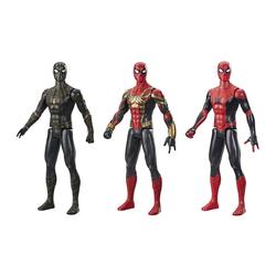 Figurine 30 cm Spiderman 3 Titan Hero Series