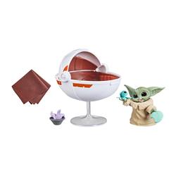 Figurine Grogu, L'Enfant 5 cm - Star Wars