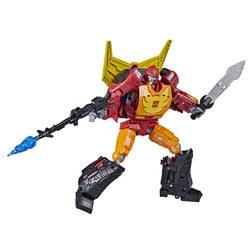Figurine 19 cm WFC-K29 Rodimus Prime - Transformers