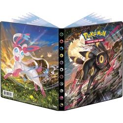 Cahier Pokémon épée et bouclier A4-80 cartes