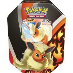 Pokébox Pokémon Noël 2021
