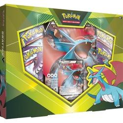 Coffret 4 boosters Pokémon-Exclusivité