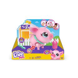 Little Live Pets - Cochon