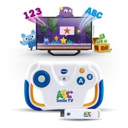 Ma première console de jeu éducative - ABC Smile TV